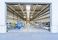 Factory shop floor - DIGF02912