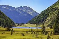 Austria, Salzburg State, Upper Tauern, Landscape near Schladming - PUF00851