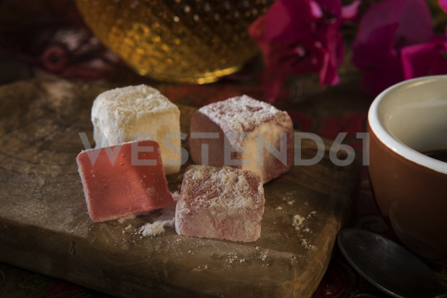Turkish delight - CSTF01431