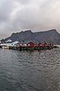 Norway, Lofoten, Hamnoy - RPSF00046