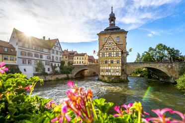 Germany, Bavaria, Bamberg, - PUF00879
