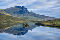 Great Britain, Scotland, Isle of Skye, Loch Fada - STSF01341