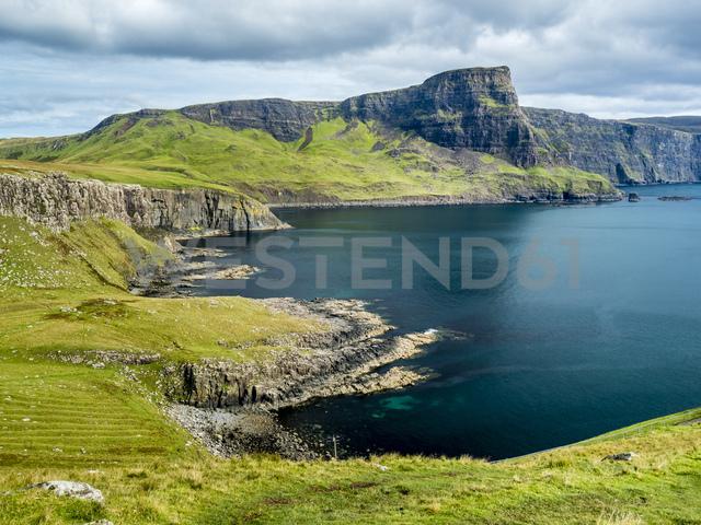 Great Britain, Scotland, Isle of Skye, Neist Point - STSF01347