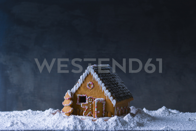 Gingerbread house - PPXF00132 - Pro Pix/Westend61