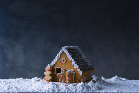 Gingerbread house - PPXF00132