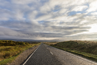 Great Britain, Scotland, Scottish Highlands, Glencoe, A82 road - FOF09483