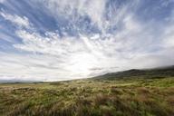 Great Britain, Scotland, Scottish Highlands, Glencoe, Rannoch Moor, Lochan na H'Achlaise - FOF09508