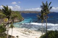 Indonesia, Bali, Nusa Penida, Nusa Ceningan, beach - ZCF00559