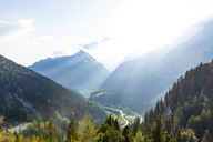 Switzerland, Grisons, Swiss Alps, Parc Ela, near Julier pass - CSTF01482