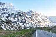 Switzerland, Grisons, Swiss Alps, Parc Ela, Julier pass - CSTF01485