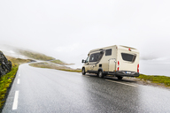 Norway, Hedmark, Gomma river, Tufsindalen - CSTF01494