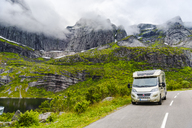 Norway, - CSTF01509