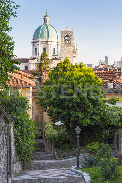 Italy, Lombardy, Brescia, New Cathedral - CSTF01517