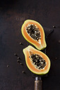 Sliced papaya - CSF28567