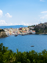 Italy, Campania, Gulf of Naples, Phlegraean Islands, Procida Island - AMF05552