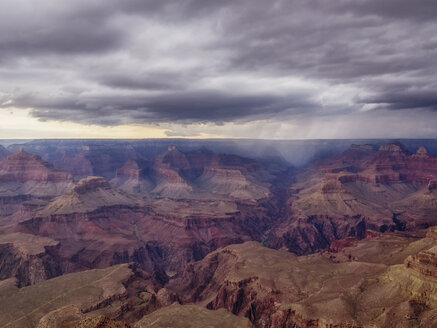 USA, Arizona, Grand Canyon National Park, Grand Canyon - TOVF00103