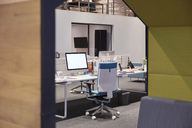 Interior of a modern designed office - WESTF23785