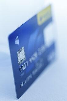 Creditcard, blurred - PRAF00045