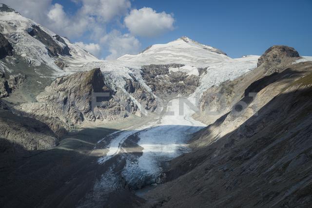 Austria, Carinthia, Hohe Tauern, Pasterze Glacier - STCF00356