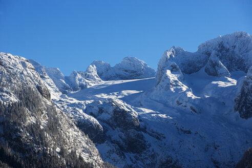 Austria, Upper Austria, Salzkammergut, Gosau, - WWF04043