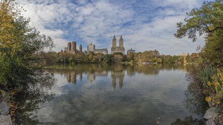 USA, New York City, Manhattan, Central Park - RPSF00154