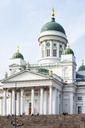Finland, Helsinki, Helsinki Cathedral - CST01569