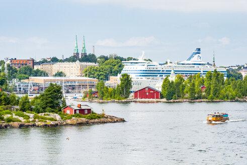 Finland, Helsinki, - CST01578
