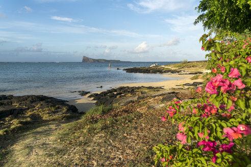 Mauritius, Cap Malheureux, view to Gunner's Coin - PCF00351