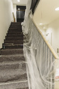 Renovation of staircase - MFF04369