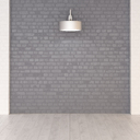 Wall lamp, 3d rendering - UWF01345