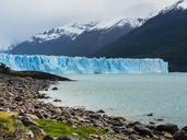 Argentina, Patagonia, El Calafate, Glacier Perito Moreno - AMF05623