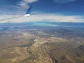 Argentina, El Calafate, View of Lago Argentino - AMF05624