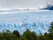 Argentina, El Calafate, Patagonia, Glacier Perito Moreno - AMF05630