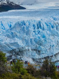 Argentina, El Calafate, Patagonia, Glacier Perito Moreno - AMF05633