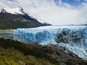 Argentina, El Calafate, Patagonia, Glacier Perito Moreno - AMF05636