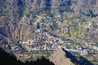 Spain, Canary Islands, La Gomera, Hermigua - SIEF07709