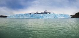 Argentina, El Calafate, Region Patagonia, Glacier Perito Moreno - AMF05643