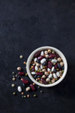 Bowl of mixed pulses - CSF28852