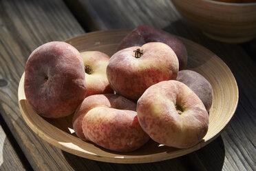 Doughnut peaches - SRSF00647