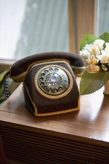 A retro telephone - FSIF02353
