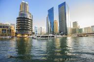 United Arab Emirates, Dubai, Dubai  Marina - ZE15019