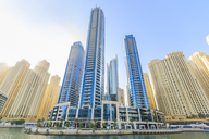 United Arab Emirates, Dubai, Dubai Marina - ZEF15022