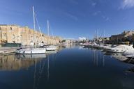 Malta, Valletta, harbour - FCF01349