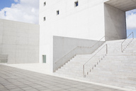 Modern building and stairs - CAIF00275