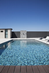 Luxury swimming pool - CAIF00380
