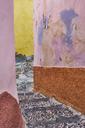 Italy, Sardinia, Bosa, alley - MRF01904
