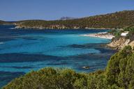 Italy, Sardinia, Tuerredda, beach - MRF01907