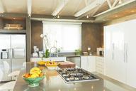 Modern kitchen - CAIF03668