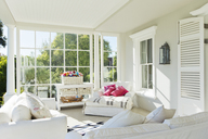 Luxury sun porch - CAIF03680