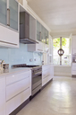 Modern kitchen - CAIF03692